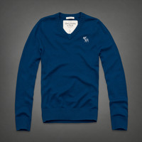 Seward Range Sweater