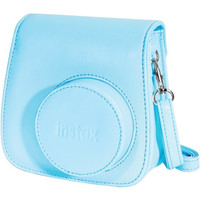 FUJIFILM 600015379 Instax Groovy Camera Case (Blue)
