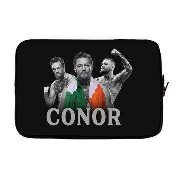The Notorious - Conor McGregor Laptop cover