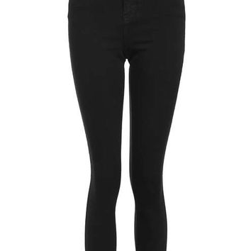 MOTO Fringe Hem Jamie Jeans - New In This Week - New In
