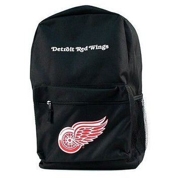 "Detroit Red Wings NHL ""Sprinter"" Backpack"