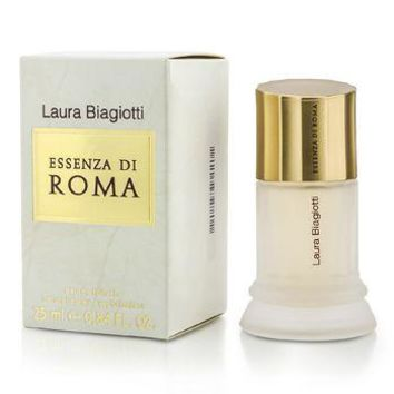 Laura Biagiotti Essenza Di Roma Eau De Toilette Spray Ladies Fragrance