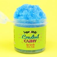 Crushed Candy Lip Scrub
