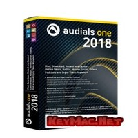 Audials One 2018.1.45300.0 Serial Number + Crack Full Version