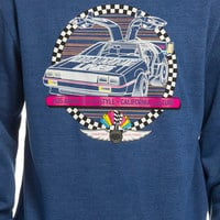 SHOP THE HUNDREDS | The Hundreds:Indy 100 crew-neck sweatshirt
