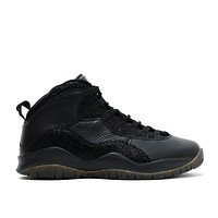 Best Deal Air Jordan 10 Retro 'OVO Black'