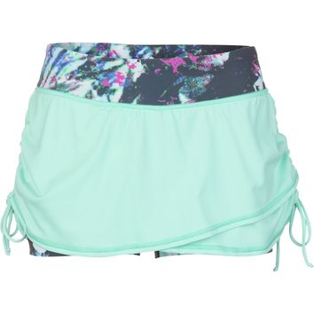 Vimmia Warrior Skirt - Women's Solstice/Seafoam,