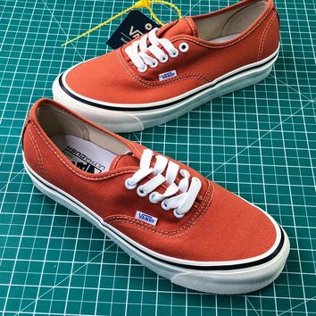 232ebb553e Best Vans Authentic Shoes Products on Wanelo