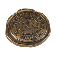 Ministry Of Magic Seal Pin | Universal Orlando™