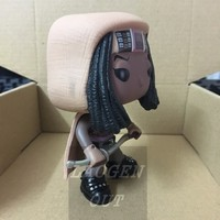 10cm New Funko Pop! Television The Walking Dead Vinyl Figure #38 Michonne