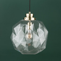 Mercury Row 1 Light Globe Pendant