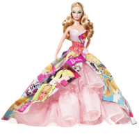 Generations Of Dreams™ Barbie® Doll | Barbie Collector
