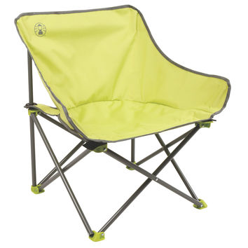 Coleman Lime Kickback Chair - Set of 2