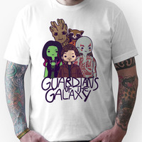 Guardians of the Galaxy Unisex T-Shirt