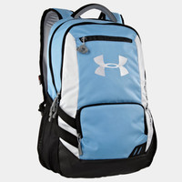 UA Hustle Storm Backpack