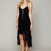 Free People Bella Donna Dress