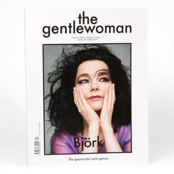 the gentlewoman no. 11