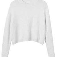 Monki | Knits | Vanja knitted top