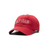 Signature Hat | Tommy Hilfiger USA