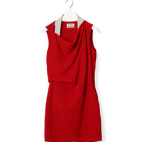 ACNE STUDIOS ACNE STUDIOS REBECCA SABLE DRESS