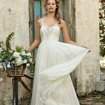 Watters Love Marley Wedding Dress 53508 Sarabi