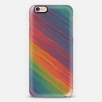 Drift (Full Color) iPhone 6s case by Lyle Hatch | Casetify