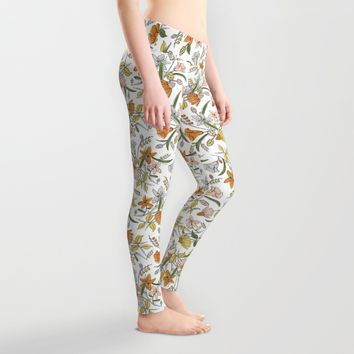 Isabella Leggings by Heather Dutton