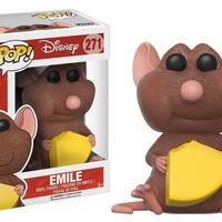 Funko Pop Disney Ratatouille Emile 271 12410