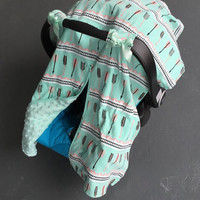 Car Seat Canopy cover infant Car Seat Canopy