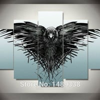 game of thrones season picture Painting wall art living room decoration pictures on canvas F/799