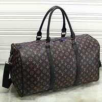 Perfect Louis Vuitton Women Fashion Leather Luggage Travel Bags Tote Handbag