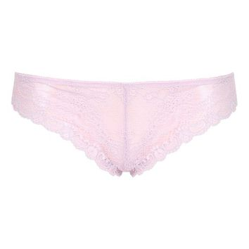 Pretty Lace Thong - Sale & Offers