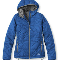 Women's PrimaLoft Packaway Hooded Jacket | Free Shipping at L.L.Bean