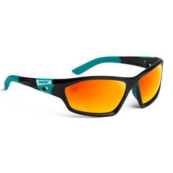 Miami Dolphins Lateral Sunglasses