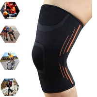 Knee Sleeve Sports Compression Sleeve Support