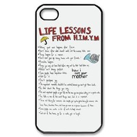 Aliexpress.com : Buy How I Met Your Mother Case for Iphone 4/4s Petercustomshop IPhone 4 from Reliable iphone 3gs waterproof case suppliers on Look-sea case | Alibaba Group