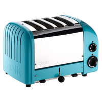 Some of you have to get in on this: Dualit 4-Slice Classic Toaster with Sandwich Cage