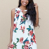 Flora Swing Dress | Monday Dress Boutique