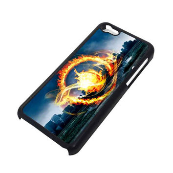 DIVERGENT iPhone 5C Case