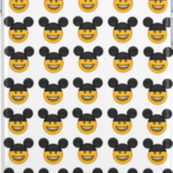 Mickey Mouse Emoji by EmojiThis