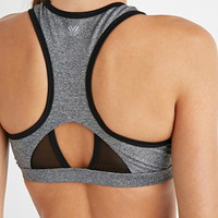 High Impact - Racerfront Sports Bra