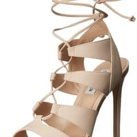 Steve Madden Women's Sandalia Dress Sandal
