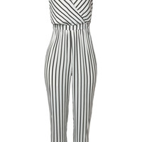 Read Between Lines Jumpsuit