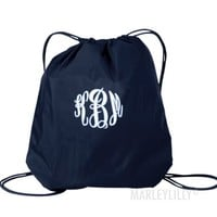Personalized Tote | Marleylilly