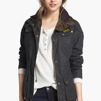 Women's Barbour 'Hawkstone' Parka,