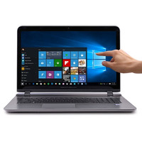 HP Pavilion 17T Touchscreen Core i7-6500U Dual-Core 2.5GHz 16GB 1TB