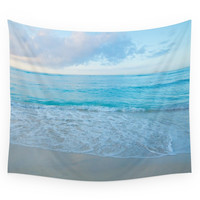 Society6 Calm Day 03 Wall Tapestry