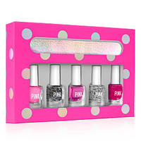Nail Paint Gift Set - PINK - Victoria's Secret
