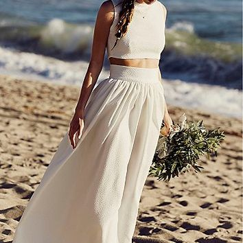 Odylyne the Ceremony Womens Anna Gown