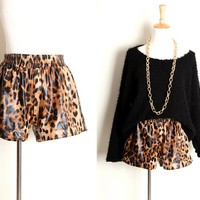 Leopard Print Fashion Velvet Mini D.. on Luulla